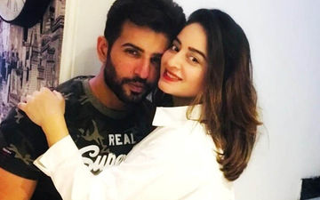Jay Bhanushali Brings A Friend For Lunch And Mahhi Vij Gets Furious, Asks, 'Am I Your Naukrani' - VIDEO