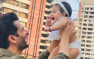 Jay Bhanushali To Not Celebrate Daughter Tara's First Birthday With Family As He's Moving Out - Here's Why