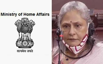 After Jaya Bachchan Speaks In Support Of Bollywood, MHA Tells Parliament 'NCB Didn't Get Any Inputs On Bollywood-Drugs Nexus'