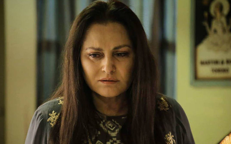 """Jaya Prada Wanted To End Her Life: """"My Morphed Pictures Were Being Circulated, I Wanted To Commit Suicide"""""""