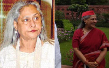 Jaya Bachchan Receives Backlash For Laughing While Protesting  For Justice For Unnao Rape Survivor