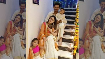 Jay Bhanushali-Mahhi Vij Accused Of Not Taking Care Of Their Foster Babies; Former Hits Back, 'You Have No Clue'