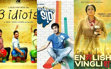 3 Idiots, Wake Up Sid, English Vinglish: 5 Films You Can JUST BINGE On Netflix, Amazon Prime To Uplift Your Spirit