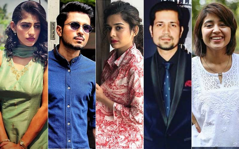 New-Age Stardom Emerges: Web Series Stars We Can't Get Enough Of