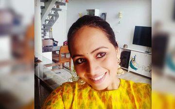 Actress Smita Tambe Celebrates The Throwback Memory Of Her Film Noor Starring Sonakshi Sinha