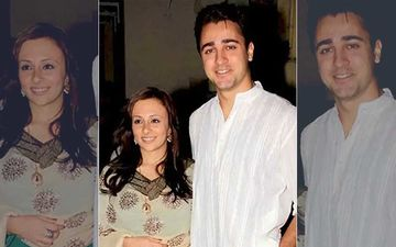Imran Khan's Estranged Wife Avantika Malik Reveals What She Did When She Needed To Escape The Reality
