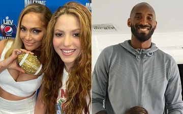 Jennifer Lopez-Shakira Super Bowl 2020: Fans Upset With The Ladies For Not Paying Tribute To Late Kobe Bryant