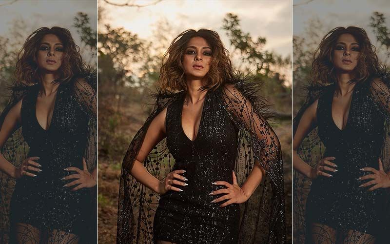 Beyhadh 2: Jennifer Winget As Maya Looks Bewitching In Black In These Latest Pictures