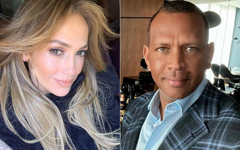 Jennifer Lopez And Alex Rodriguez Call It QUITS; End Their 2-year Engagement- Reports