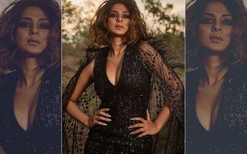 Beyhadh 2: Jennifer Winget Opens Up On Her Character, Says 'It's Rare That Women Get Opportunities To Play A Complex Role'