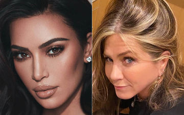 Jennifer Aniston And Kim Kardashian's Beauty Secret Busted By Their Glowologist Toska Husted