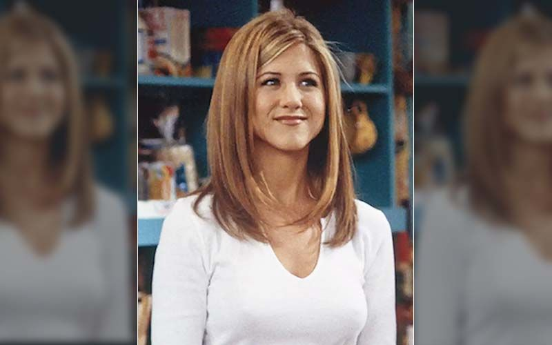 FRIENDS: Jennifer Aniston Was Broke Before Auditioning To Play Rachel Green; Here's How She Converted 100 Dollars To 200 Million USD