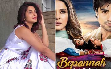 Bepannah Completes 2 Years, Jennifer Winget Says 'Never Felt Like We Ever Went Off Air'