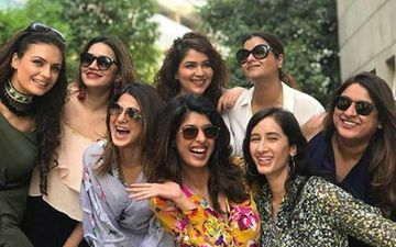 Easter 2020: Jennifer Winget Misses 'Traditional Gathering With Her Constants'; Shares Some Throwback Pictures