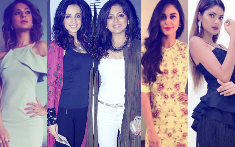 BEST DRESSED & WORST DRESSED Of The Week: Jennifer Winget, Sanaya Irani, Drashti Dhami, Krystle D'souza Or Lopamudra Raut?