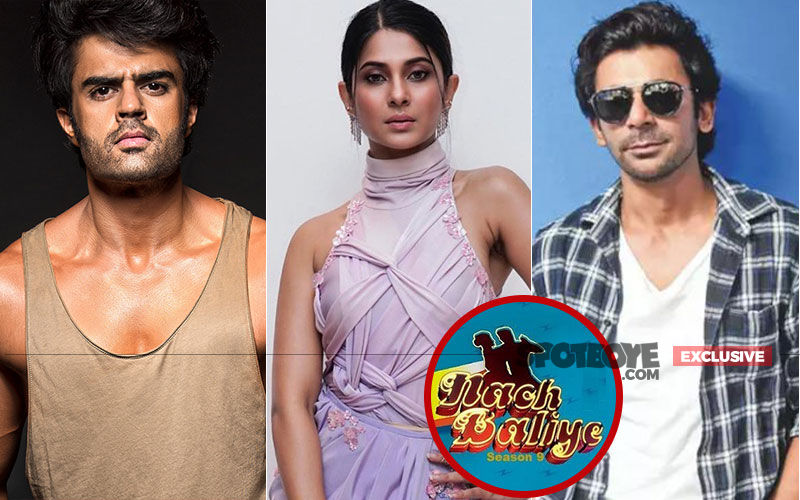 Jennifer Winget Out Of Nach Baliye 9, Maniesh Paul Or Sunil Grover To Step In