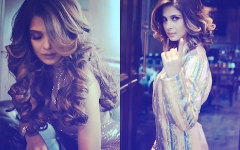 HOT, HOTTER, HOTTEST: Let Jennifer Winget's 'Lips' Do The Talking Through This Video!