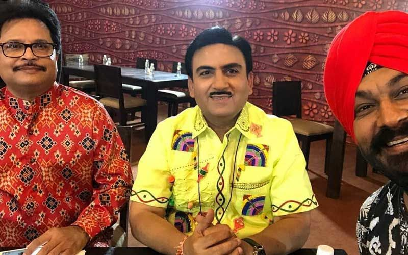 Taarak Mehta Ka Ooltah Chashmah: Dilip Joshi Aka Jetha Lal Is Over The Moon After Show Becomes 'Most Searched' On Yahoo In 2020