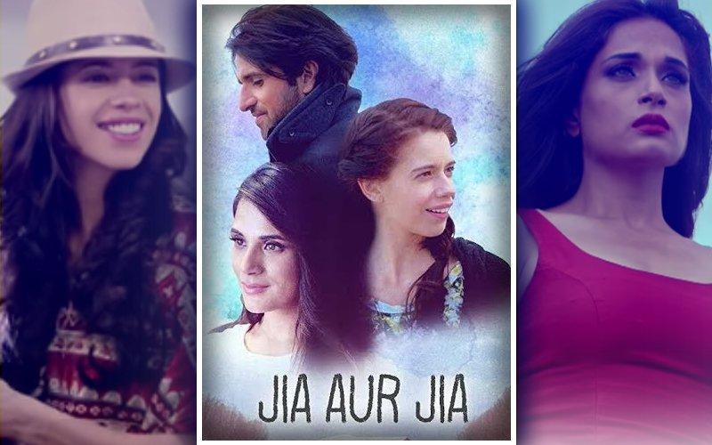 Movie Review: Jia Aur Jia, Ayya Ladies Yeh Aap Logon Ne Kya Kiya!