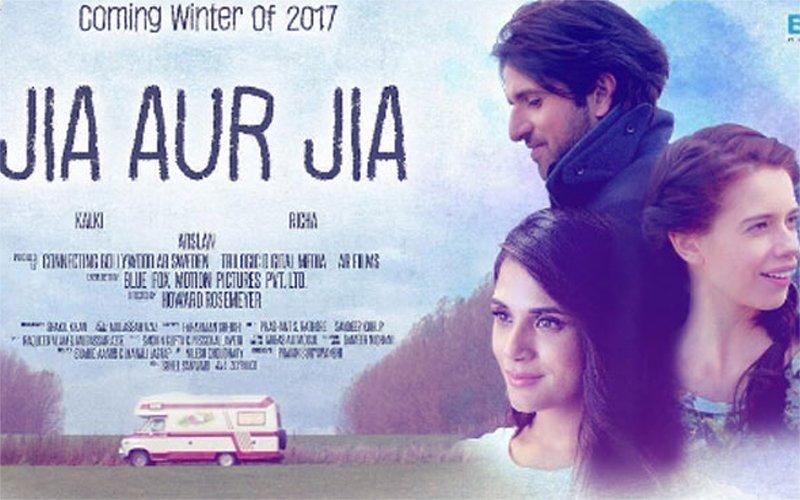 Jia Aur Jia Trailer: Richa Chadha & Kalki Koechlin Embark On A Life-Changing Journey