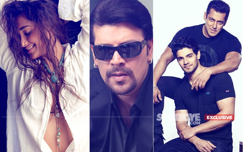JIAH KHAN SUICIDE: My Son Sooraj Has Got Support From Only Salman--- Aditya Pancholi Speaks Out