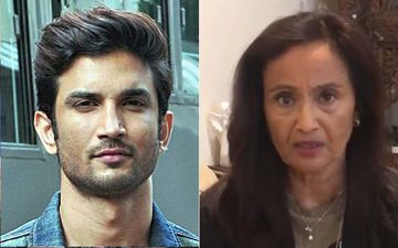 Sushant Singh Rajput Death: Jiah Khan's Mother Says 'Bollywood Has To Demolish Bullying' As She's Reminded Of Her Experience: -VIDEO