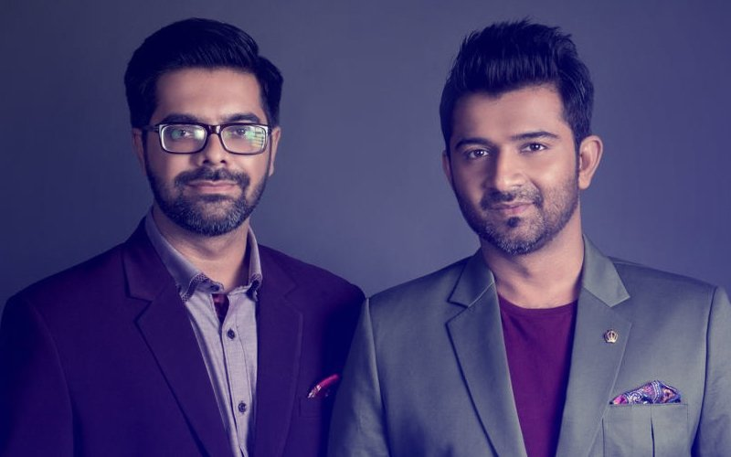 Sanjay Dutt Will Dance To Sachin-Jigar's Tunes In Comeback Film Bhoomi