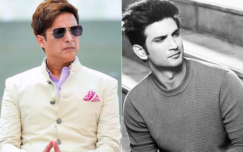Jimmy Sheirgill Talks About Social Media Outrage After Sushant Singh Rajput's Tragic Demise: 'Who Are You To Question Or To Judge'
