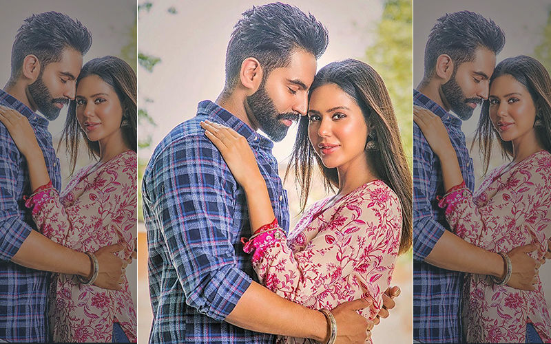 Jinde Meriye: Parmish Verma And Sonam Bajwa's New Pictures Are Too Adorable To Miss