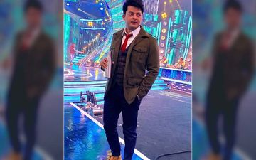 Jisshu Sengupta Shares BTS Picture From Durgavati