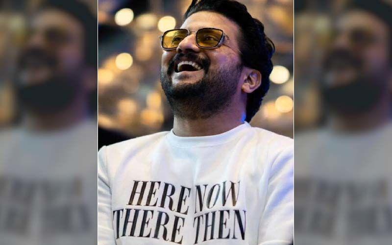 Happy Birthday Jitendra Joshi: Choricha Mamla Actor Turns 41, Friends Wish Him Love And Luck