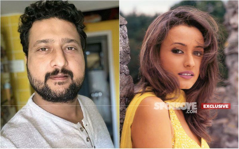 Just Binge Session With Jitendra Joshi: Sacred Games Actor Recalls The Time When He Shot A Scene With Namrata Shirodkar And Forgot His Lines