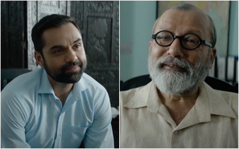 JL50 Teaser: Abhay Deol And Pankaj Kapur Give An Intriguing Sneak-Peek At A Mysterious Tale About A Missing Airplane – Video
