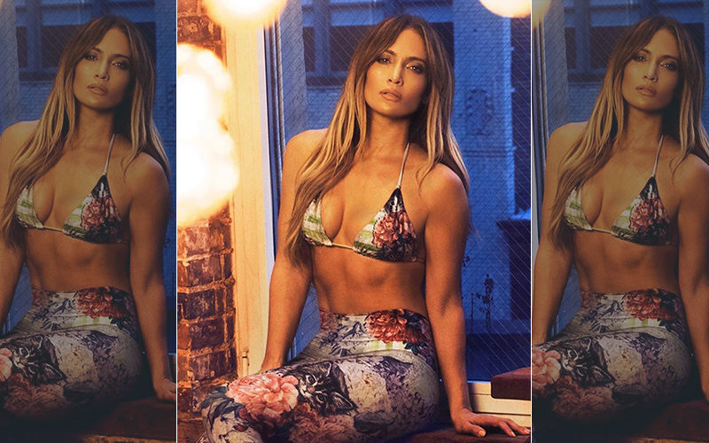 Jennifer Lopez Reveals She Felt 'Sick To Her Stomach' To Watch Herself In Hustlers For The First Time