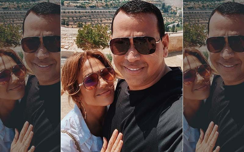 Jennifer Lopez- Alex Rodriguez To Have A Yacht Wedding Off The Miami Coast? Here's The Truth About Their Wedding Plans