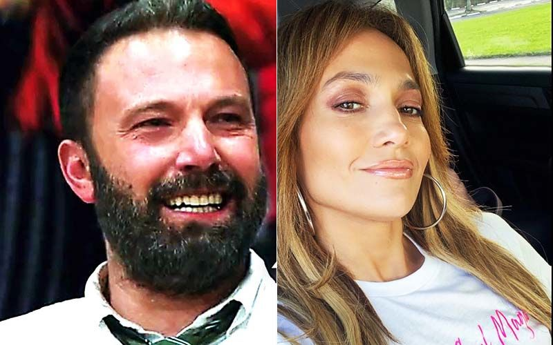 Ben Affleck Reveals He's In Touch With Ex Jennifer Lopez, 16 Years After Calling Off Engagement, 'She's The Real Thing'