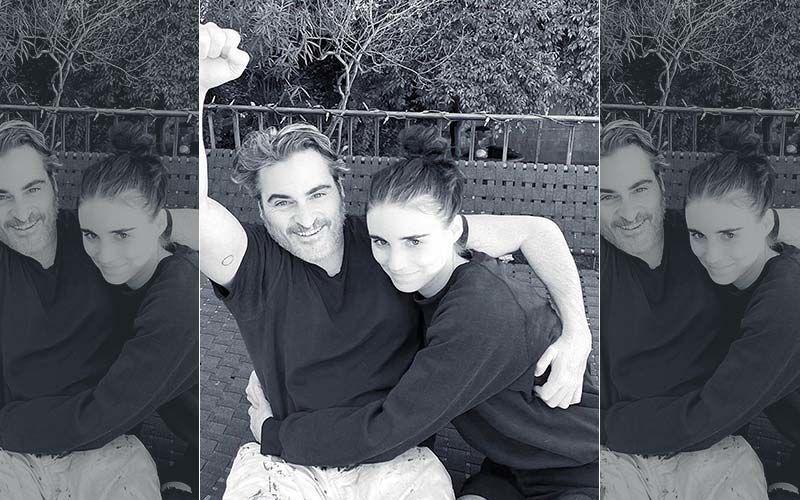 Joker Star Joaquin Phoenix And Girlfriend Rooney Mara Are Expecting Their First Child