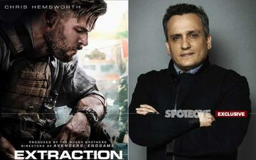 Netflix's Extraction Trivia: Producer Joe Russo Decodes The Inception Of The Film – EXCLUSIVE