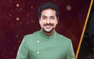 Pushkar Jog Celebrates 13 Years Of Marathi Industry's First Superhero Film