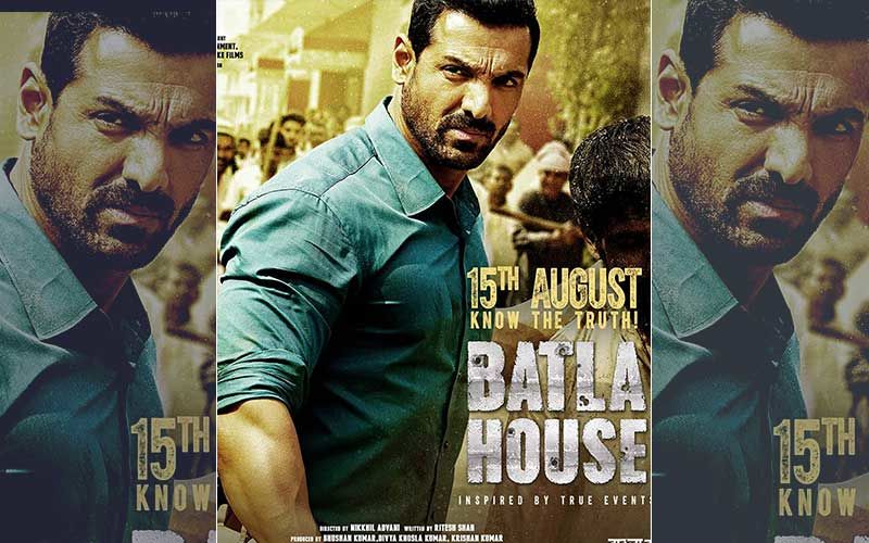 Batla House Box-Office Collections Day 2: John Abraham Starrer Witnesses A Severe Drop In Number
