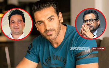 John Abraham's Welcome 3 To Be Helmed By Ahmed Khan, What Happened To Anees Bazmee?- EXCLUSIVE