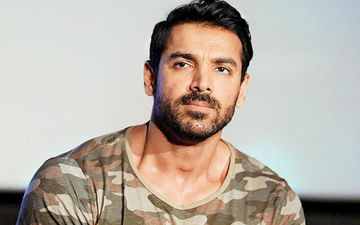 "John Abraham Takes On Maharashtra Government: ""You Are Cutting Down 33 Hectares Of Land In Aarey. It's Ridiculous"""