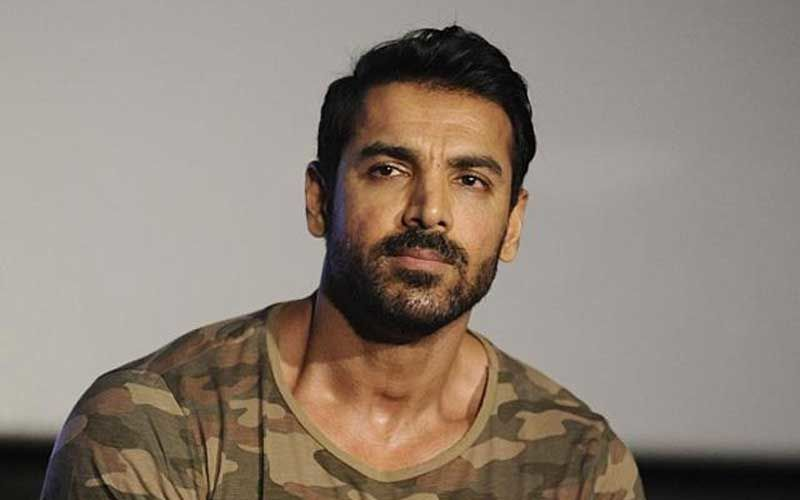 John Abraham Not Interested In Posting Bare Body Pictures On Social Media- Questions The Work Of Those Who Do!