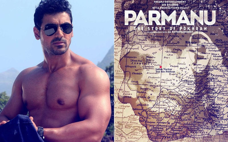 John Abraham Gets Trolled For Comparing Tremors In North Korea Test Site To Parmanu