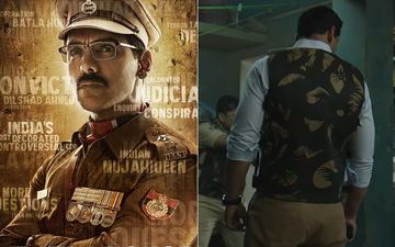 Batla House Teaser: John Abraham Is All Set To Unfold The Truth About That Real-Life Encounter