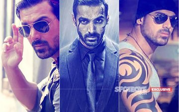 Viacom Walks Out Of John Abraham's Force 3; Prerna Arora Comes On Board?