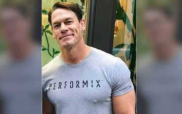 Fast And Furious 9 Star John Cena Has A Supermarket Named After Him; Fans Say They Can't See It