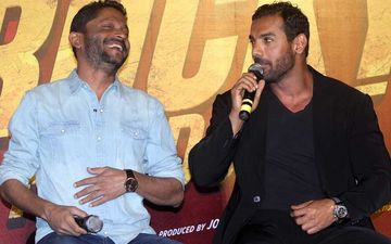 John Abraham Slams Death Hoax Of His Force And Rocky Handsome Director Nishikant Kamat; Asks Fans To Pray For Him