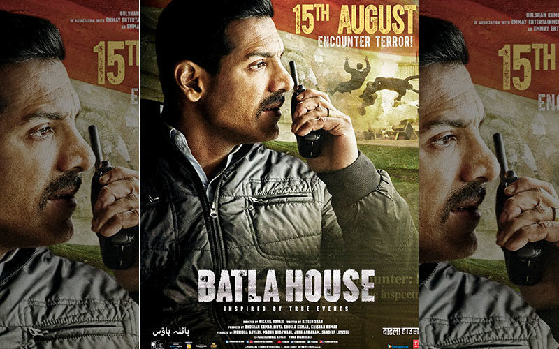 Batla House Audience LIVE Review: John Abraham-Mrunal Thakur Starrer Gets A Thumbs Up From Fans