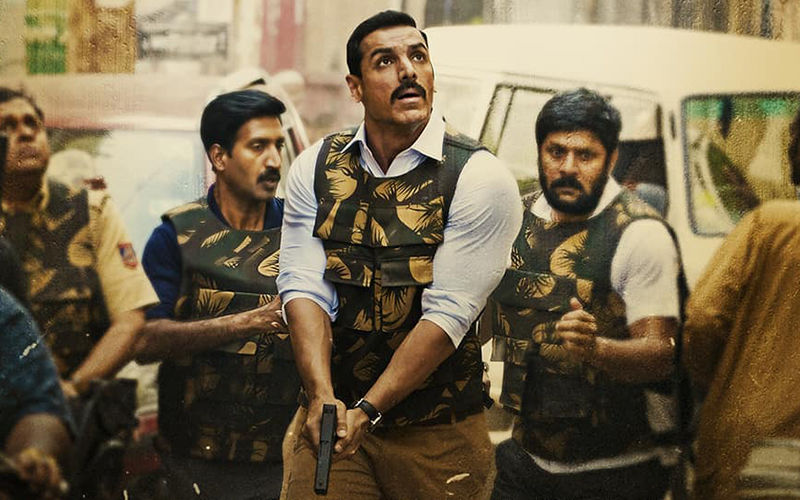 Batla House Trailer Twitter Reaction: John Abraham Starrer Is A Hit Amongst The Fans